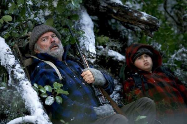 'Hunt for the Wilderpeople': Part journey of self ...