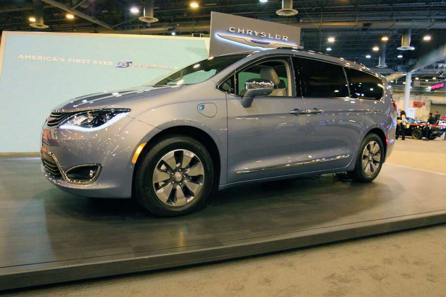 See, Drive Hot New Models At 2017 Houston Auto Show