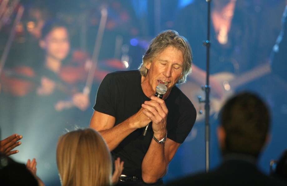 10. Roger WatersWaters' tour begins on May 26 in Kansas City, Missouri, and wraps on October 28 in Vancouver. Photo: (Photo By Kevin Kane/WireImage)