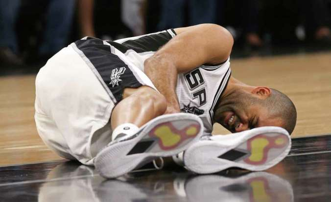 why the san antonio spurs can win series withou tony parker