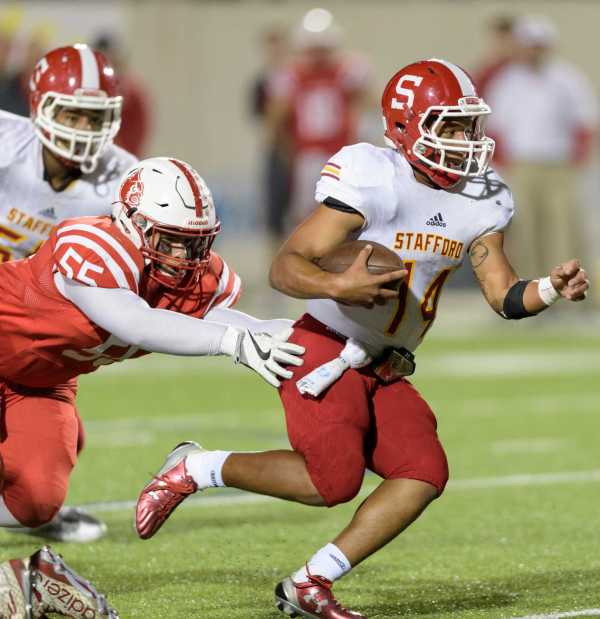 High school football preview: Class 4A - Houston Chronicle