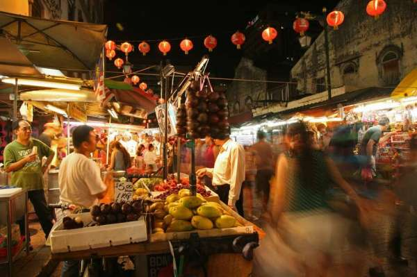 Have fork, will travel: The top travel destinations for ...