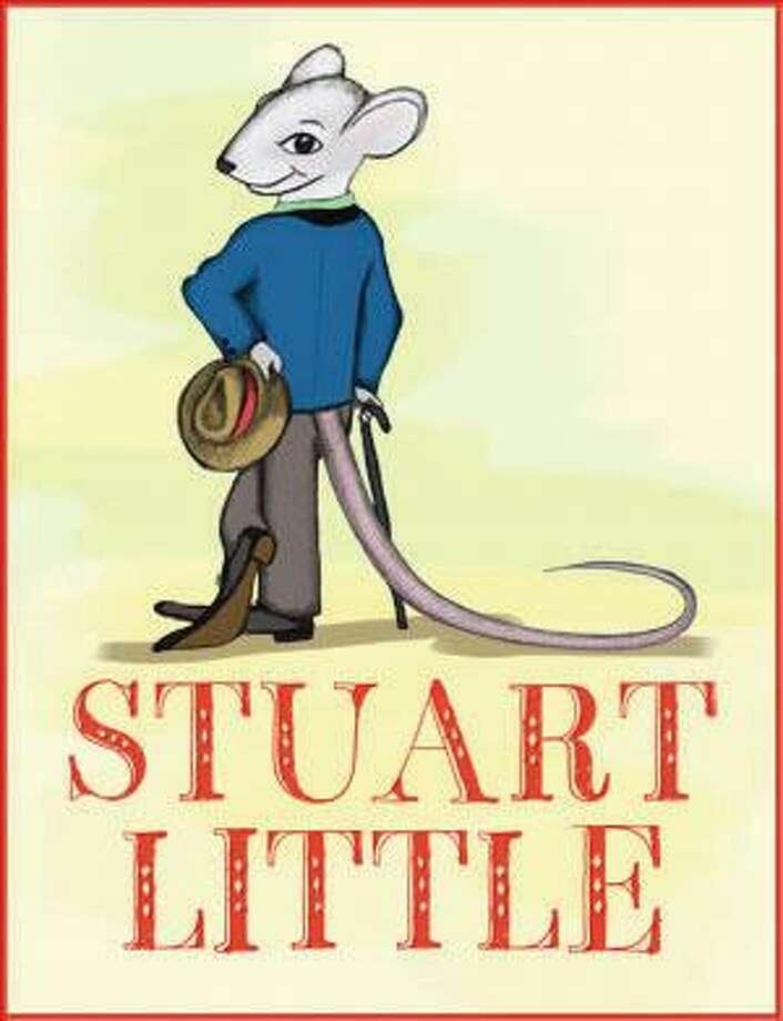 Image result for stuart little Sponsored by the Lufkin Family Foundation