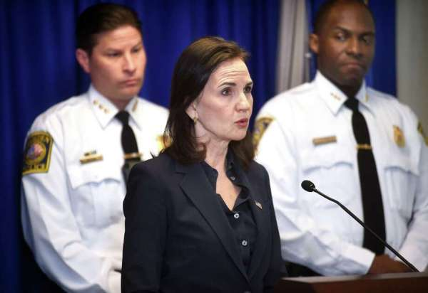 Police join in Connecticut Cyber Task Force - NewsTimes