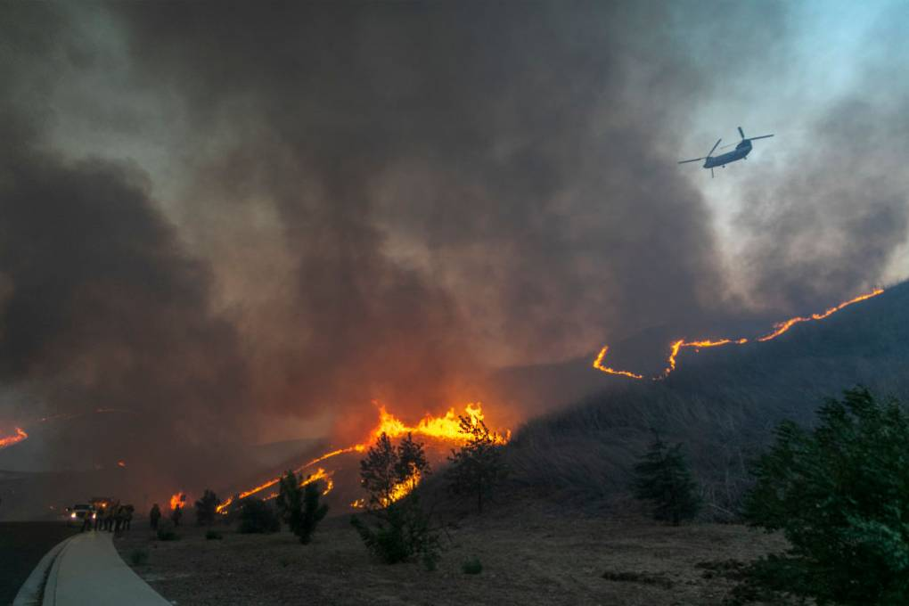 Kqed's reporting includes vital resources, including what to pack for evacuation and how to. See Where Wildfires Are Burning In California Kqed