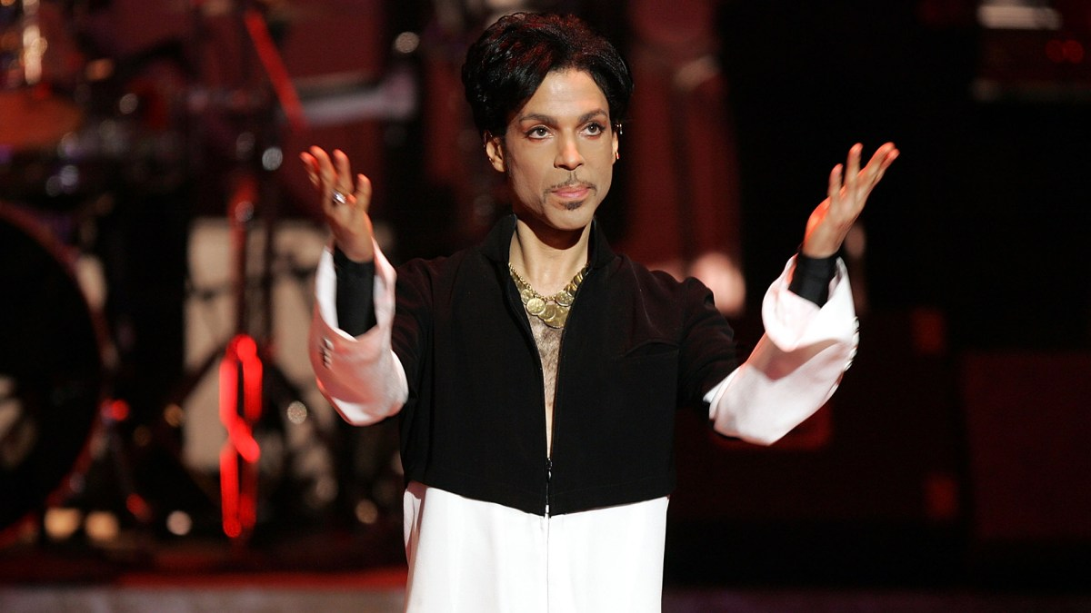 Prince Update: Counterfeit Pain Pills Likely Came to Prince Illegally