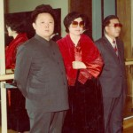 A Korean Celebrity Couple Kidnapped by Kim Jong Il: 'The Lovers and The Despot'