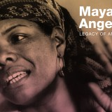 Maya Angelou: Legacy of an Artist