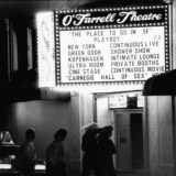 O'Farrell Theater Hosting Shows That Don't Feature Nude Women Dancing