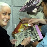 Grace Slick Takes Chick-fil-A Money and Donates it to LGBTQ Organization