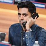 Hasan Minhaj to Host 2017 White House Correspondents' Dinner