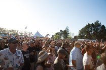 The crowd at BottleRock in Napa, May 27, 2017.