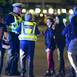 Police Confirm 19 People Dead After Explosion At Manchester Arena