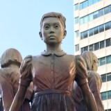 'Comfort Women' Statue Strains 60-Year San Francisco-Osaka Alliance
