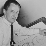 Wildfire Burns Home of 'Peanuts' Creator Charles Schulz