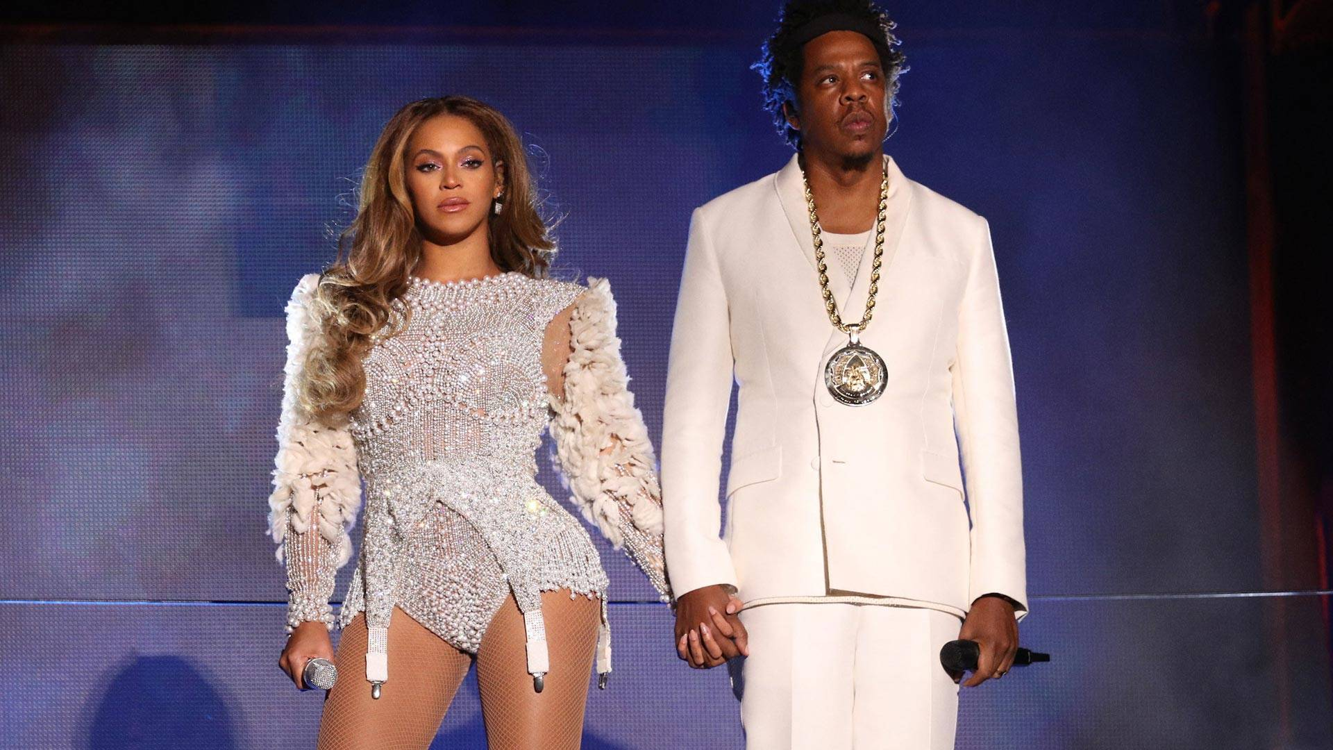 Z Jay And Latest Beyonce
