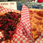 Guide to 5 Favorite Spots For Pizza by the Slice in Berkeley and Oakland