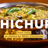 'Khichuri': An Ancient Indian Comfort Dish With A Global Influence