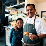 Preview: Barranco in Lafayette is the latest location for Peruvian-born chef Carlos Altamirano's growing empire
