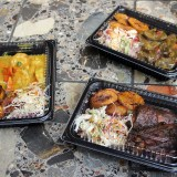 Scotch Bonnet's New Brick-and-Mortar Location Brings Jamaican Home-Cooking to Fi-Di