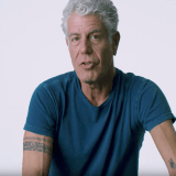 Anthony Bourdain Urges Americans To 'Value The Things We Eat' in New Documentary Wasted! The Story of Food Waste