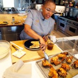 Celebrity Chefs Recipes: Brown Sugar Kitchen's Acclaimed Buttermilk Fried Chicken