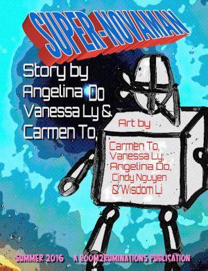 Super-Novaman