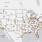 Health Data Broken Down by Neighborhood in Interactive Map