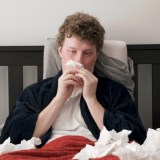 Okay, Your Flu Symptoms are Better. But Are You Still Contagious? (Video)