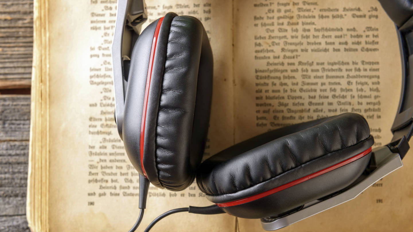 Why Listening To Podcasts Helps Kids Improve Reading