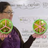 Sparking Curiosity For Fractions With Tasks That Feel Real to Students
