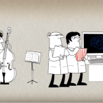 What's Going On Inside the Brain When We Play Music?