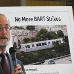East Bay Lawmaker's Opposition Sparks Fight Over BART Bond Measure