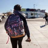 Homeless U: How Students Study and Survive on the Streets