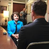 Will She Or Won't She? Feinstein Hints at 2018 Run