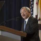 San Francisco Mayor Ed Lee Dead at the Age of 65