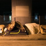 Alameda County's Homeless Population Climbs Dramatically Over Two Years