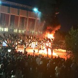 Student Organizers Cancel 'Free Speech Week' Events at UC Berkeley
