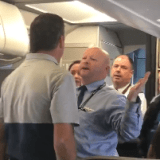 American Airlines Grounds Flight Attendant After Incident With SFO Passengers
