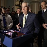 Senate Republicans Reveal Long-Awaited Affordable Care Act Repeal Bill
