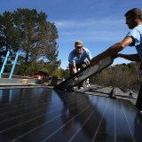 Rooftop Solar Sales Plummet in California