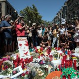 Lafayette Man Killed in Barcelona Terror Attack