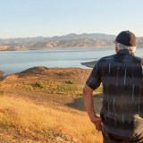 The Coming California Drought in 2017