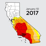 End of California's Epic Drought Is in Sight