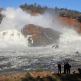 Oroville Crisis Triggers Rethinking of California Dam Management