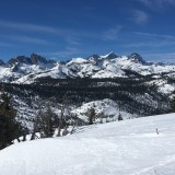 Something You Probably Didn't Expect From the Huge Sierra Snowpack: Earthquakes