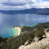 Lake Tahoe is Warming at 14 Times the Normal Rate