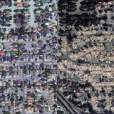 Before and After: Satellite Photos Show California Fire Damage
