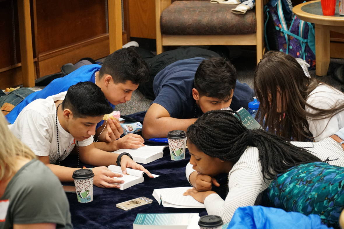 How One Story Can Excite Students About Reading And