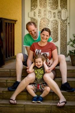 Familienshooting Königswinter